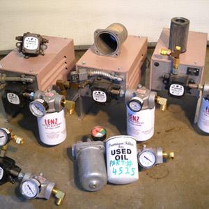Oil Heater Service Arkansas
